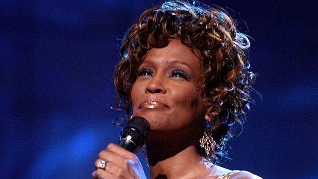 Mort de Whitney Houston: une voix s'éteint