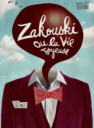 Zakouski ou la vie joyeuse Théâtre de l'opprimé