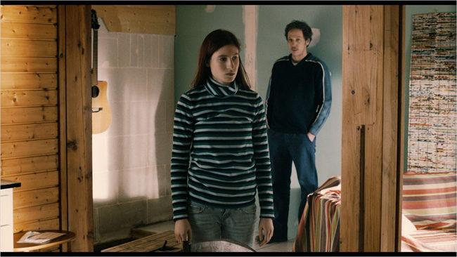 62 ème berlinale : A moi seule, Agathe Bonitzer et Reda Kateb dans un huis-clos mélancolique