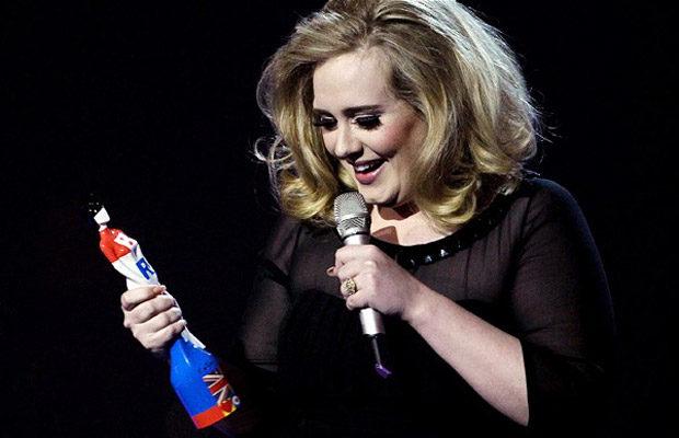Le palmarès des Brit Awards 2012