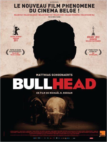 Séance de rattrapage : Bullhead, la claque flamande