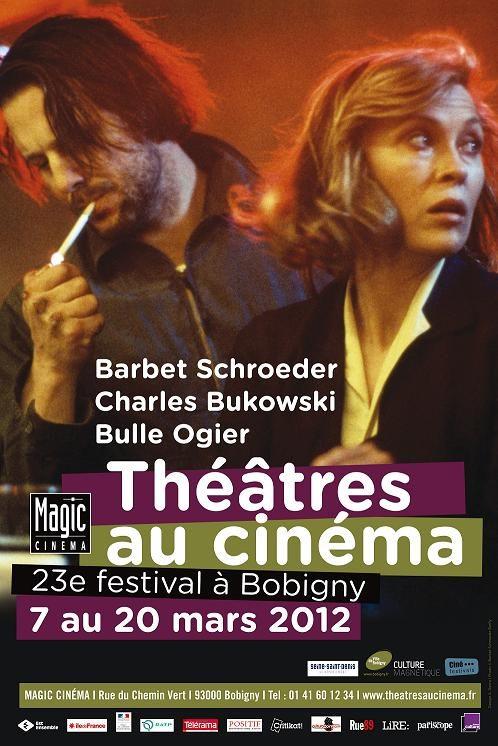 Le festival théâtre au cinéma ouvre ses portes dès le 7 mars