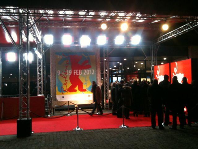 62ème Berlinale, jour 3 : Angelina Jolie crée l'évènement