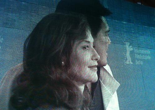 Captive, Isabelle Huppert otage dans le beau film de Mendoza