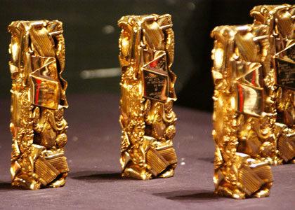 Les Césars 2012 : 6 récompenses pour The Artist
