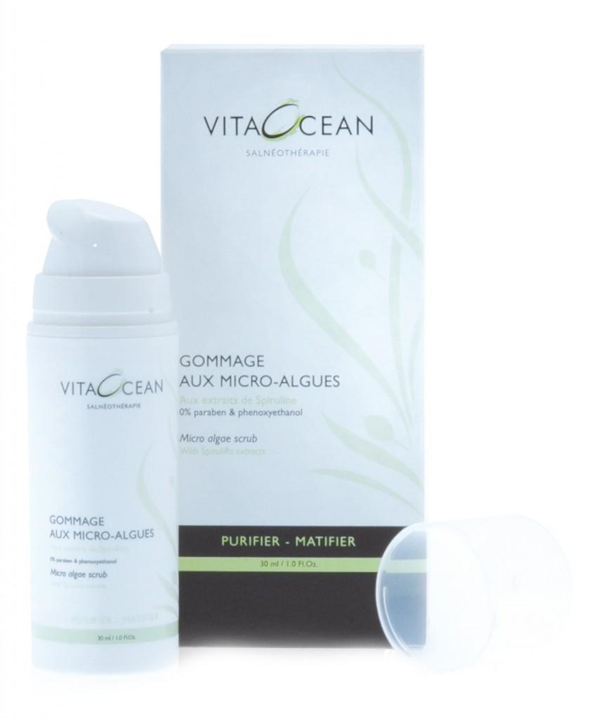 Vita Océan : le meilleur de la mer pour votre peau