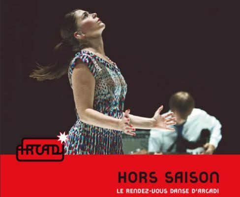 La danse est à l'honneur avec <em></noscript>Hors Saison</em> du 17 au 22 février