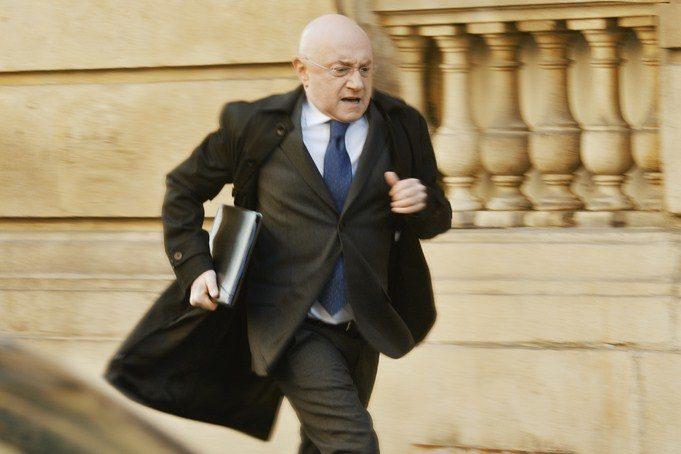 L'exercice de l'Etat, le film politique césarisé en dvd le 1ier mars 2012