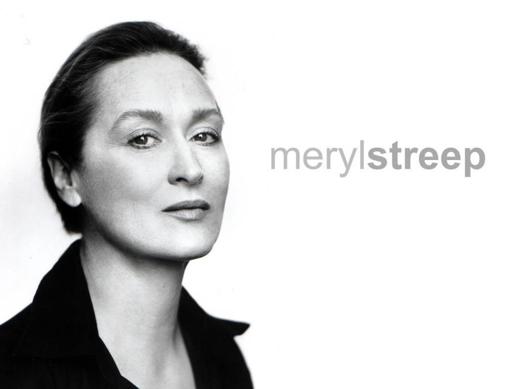 Festival de Berlin: Ours d'Or d'honneur pour Meryl Streep