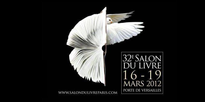 La porte de Versailles ouvre ses portes à la 32e édition du salon du livre du 16 au 19 mars