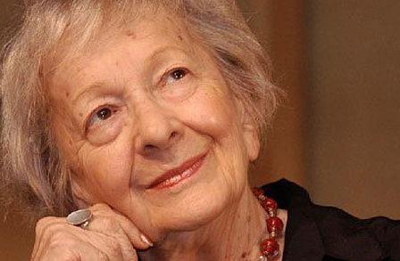 Decès de la poétesse polonaise Wislawa Szymborska