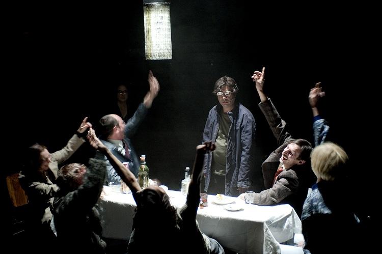 Ma Chambre froide de Joël Pommerat : conte de fées sordide au Théâtre du Nord