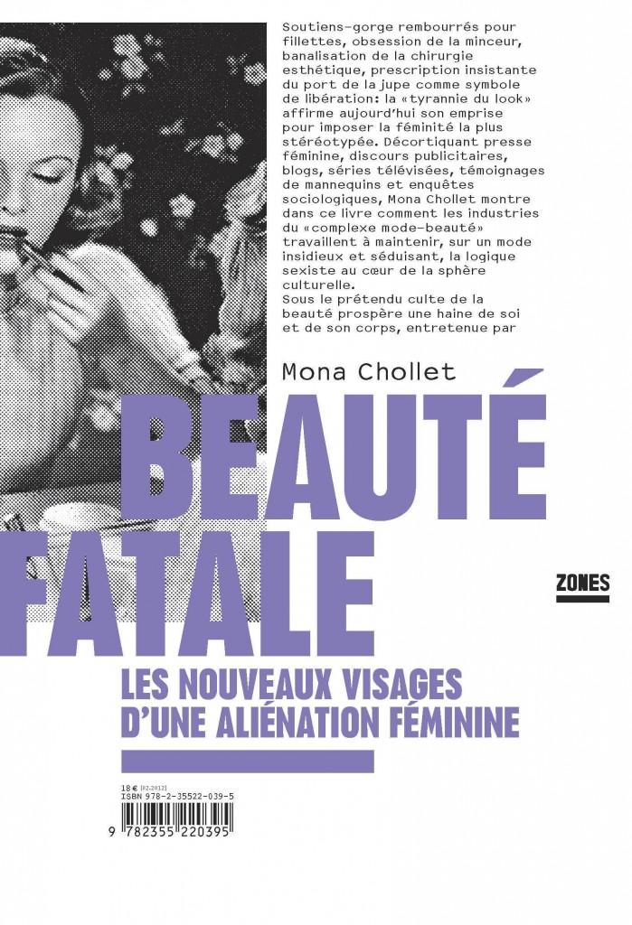 « Beauté fatale » : un plaidoyer contre la tyrannie du look