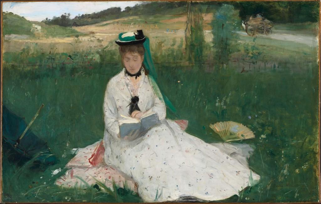 Berthe Morisot, femme impressionniste au Musée Marmottan Monet