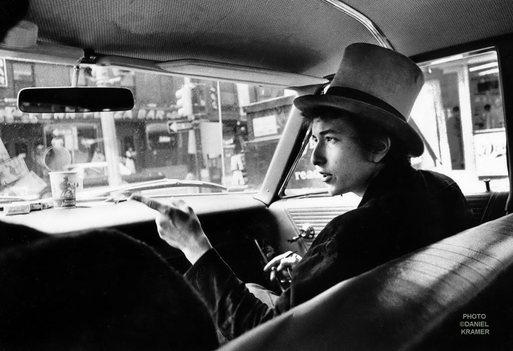 Folk-Rock et protest songs, Dylan s'expose à la Cité de la Musique