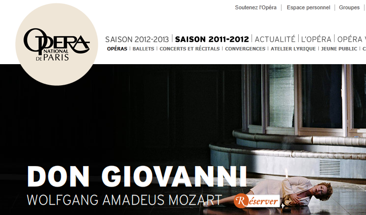 Don Giovanni Image