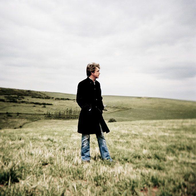Concert : Jean-Louis Murat avec son grand lièvre à la Boule Noire du 28 au 31 mars 2012
