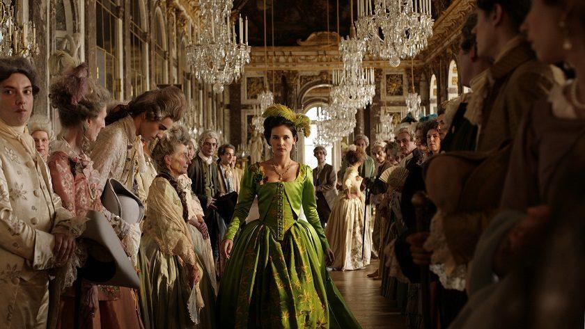 Les Adieux à la reine, Benoît Jacquot filme merveilleusement le temps perdu de Versailles