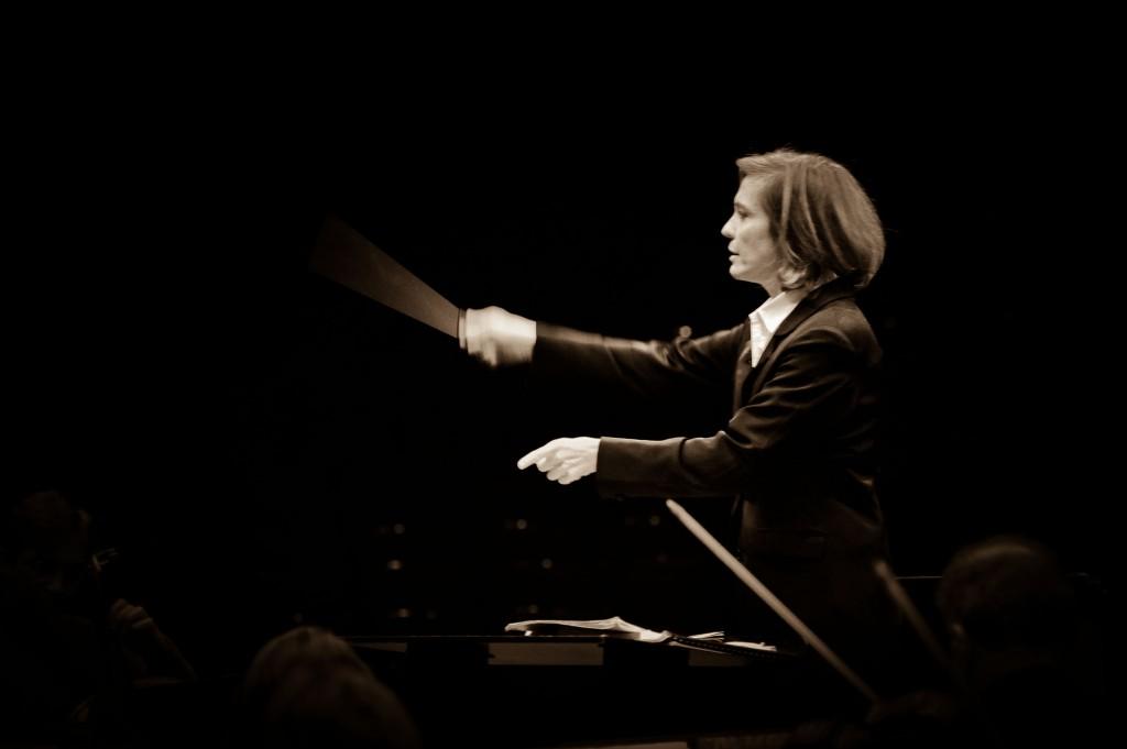 Eloge triomphal des rêves de Mendelssohn où Accentus, l'Orchestre de Chambre de Paris et Laurence Equilbey brillent de mille éclats (Live report)
