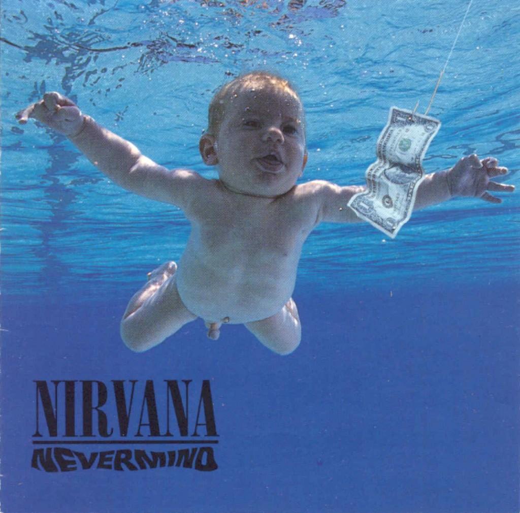 Le van de Nirvana aux enchères