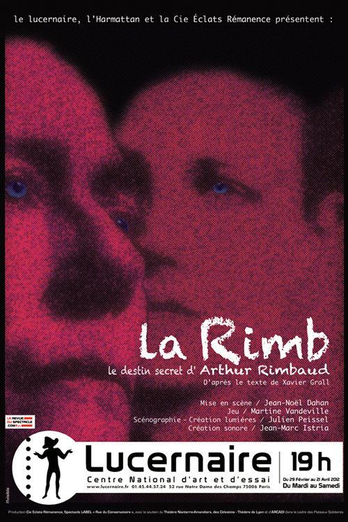 La Rimb (au Lucernaire) : Vitalie Rimbaud raconte son fils