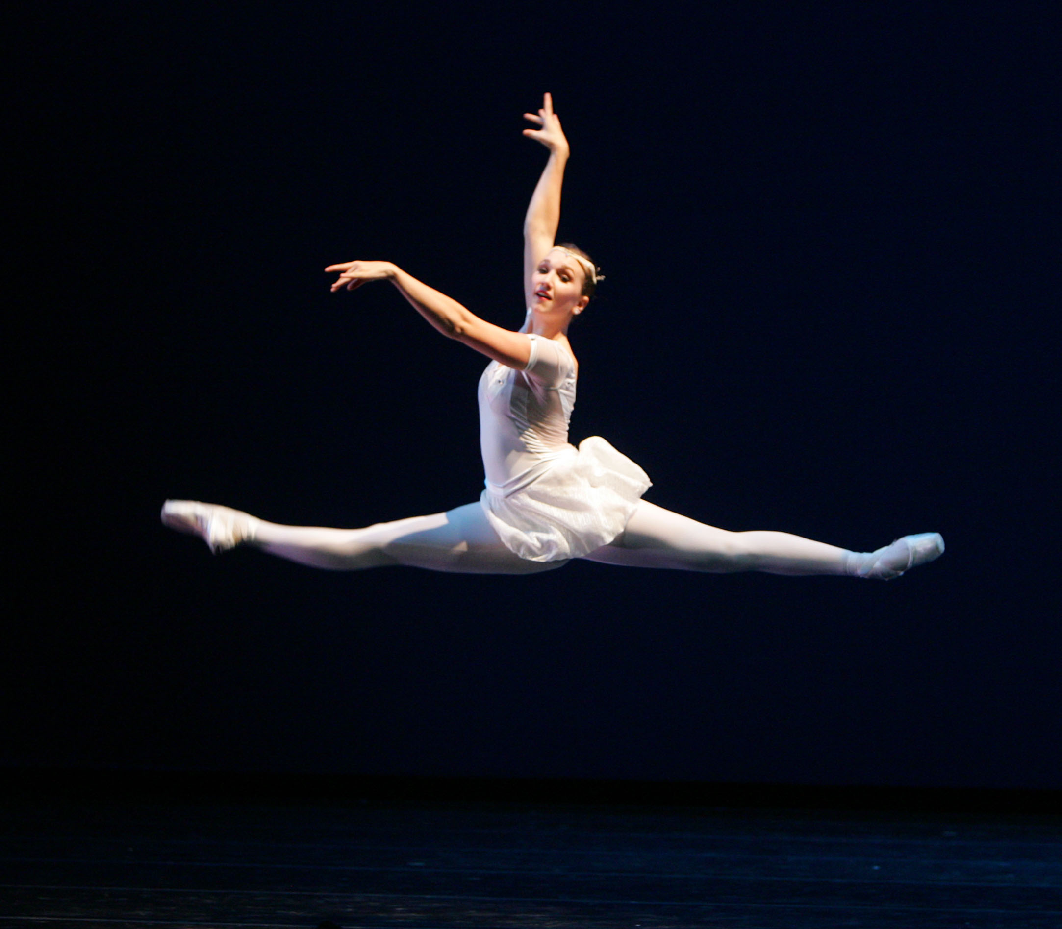 Smuin Ballet 2005