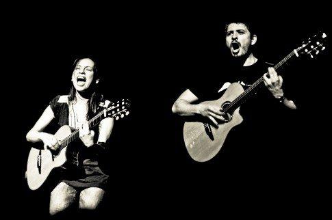 Live Report : Rodrigo y Gabriela enflamment l'Olympia (28/02/12)
