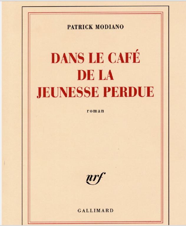 Patrick Modiano lauréat du Prix d'État autrichien de littérature européenne