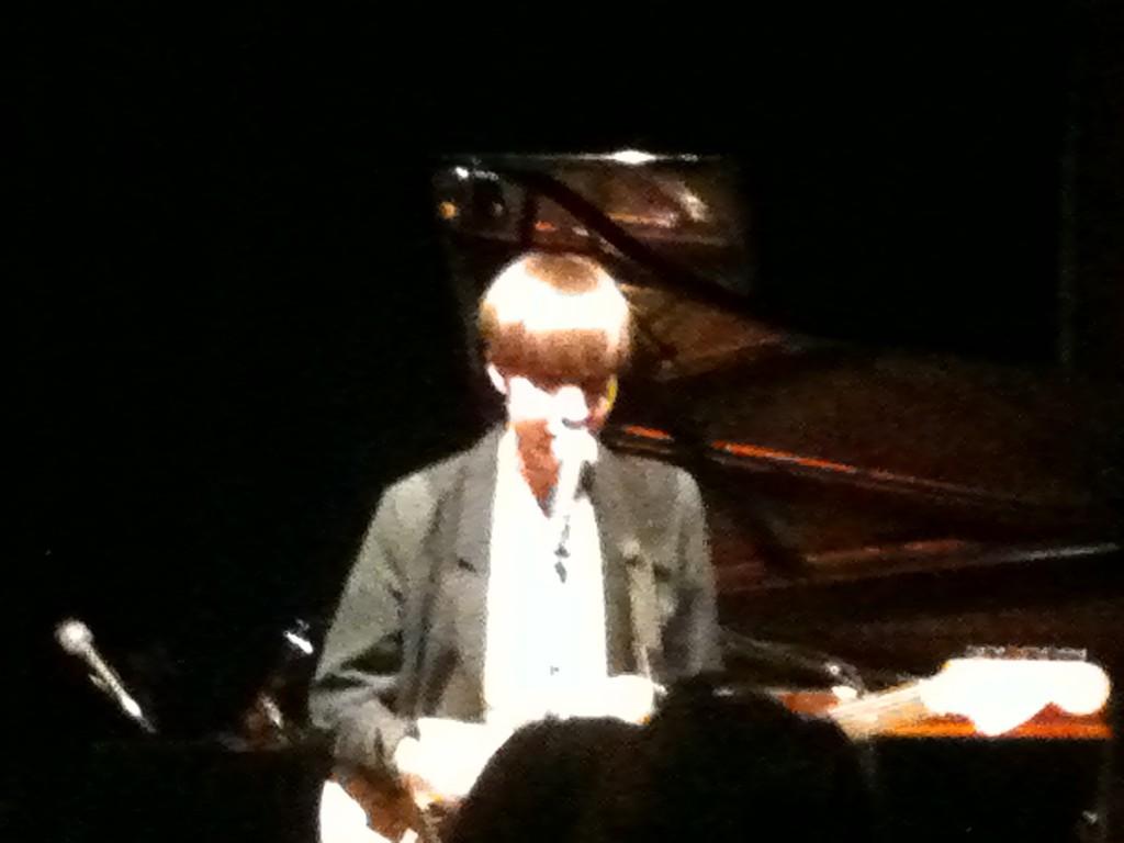[Live Report] Britta Persson ouvre en rythme le festival Les femmes s'en mêlent (20/03/2012)