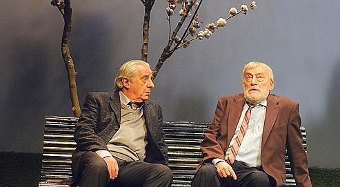 Perte d'un grand du théâtre et du cinéma: Michel Duchaussoy