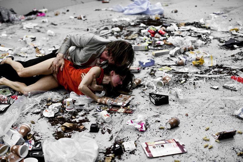 Der Menschenfeind : la folie d'Alceste génialement vue par Ivo Van Hove