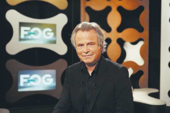 Franz-Olivier Giesbert préssenti pour remplacer Mougeotte à la tête du Figaro