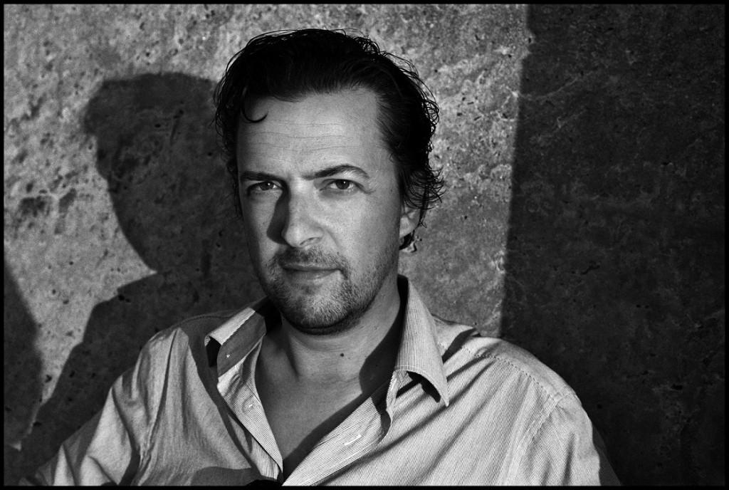 Geoffrey Enthoven : « Hasta la vista est un film qui parle de la question des possibles »
