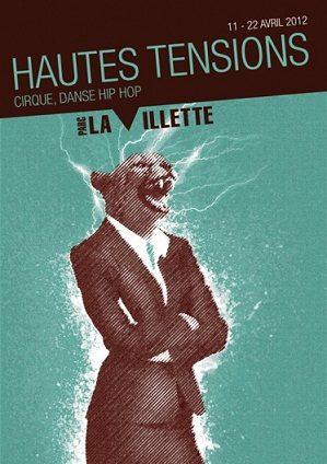 Hautes Tensions ouvre sa deuxième édition à la Villette