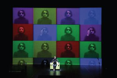 Vi(ll)es au Théâtre Gérard Philipe : gagnez 10×2 places pour Jackie