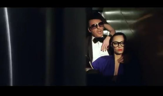Jean Roch : le clip de In the Name of Love avec Nayer et Pitbull