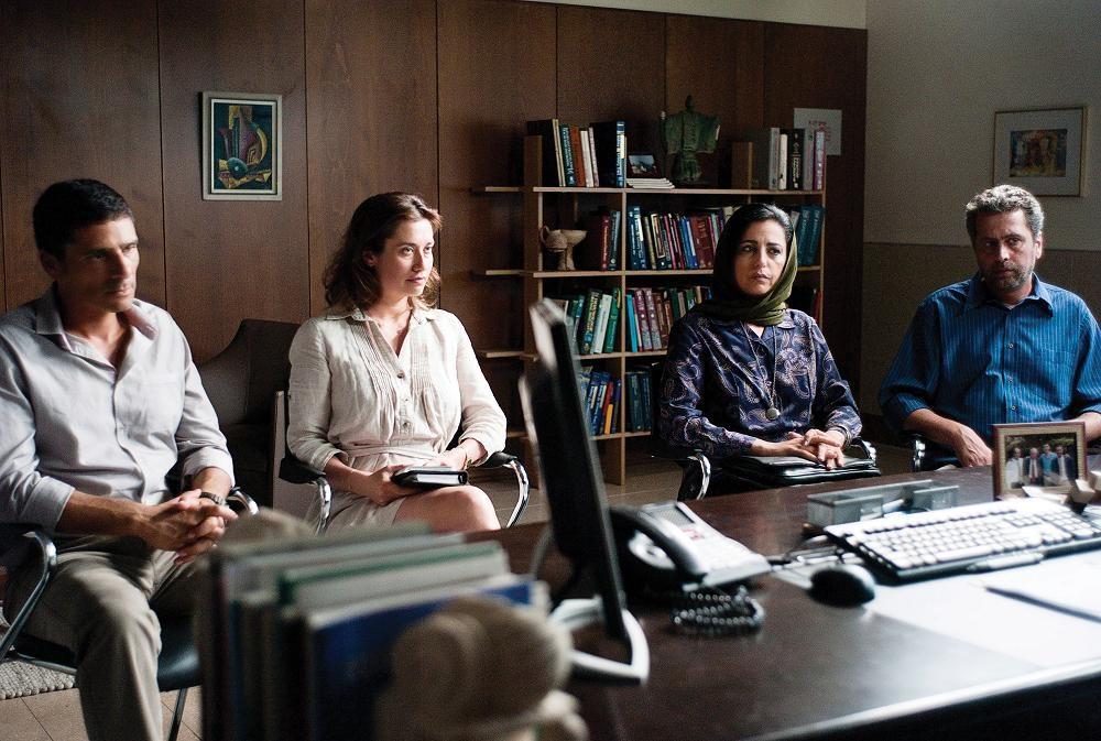 Festival du film israélien soir 2 : Le fils de l'autre