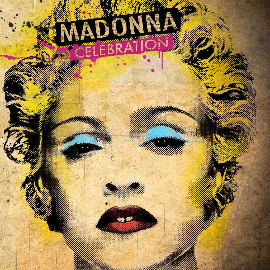 Le nouveau clip (très sexy) de Madonna
