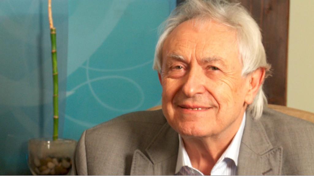 Michel Odent, l'homme qui respecte les femmes et les bébés