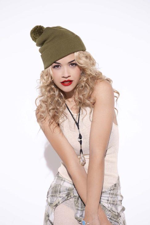 Rita Ora : la nouvelle protégée de Jay-Z