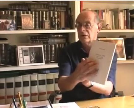 La littérature pleure Antonio Tabucchi, écrivain européen et traducteur de Pessoa