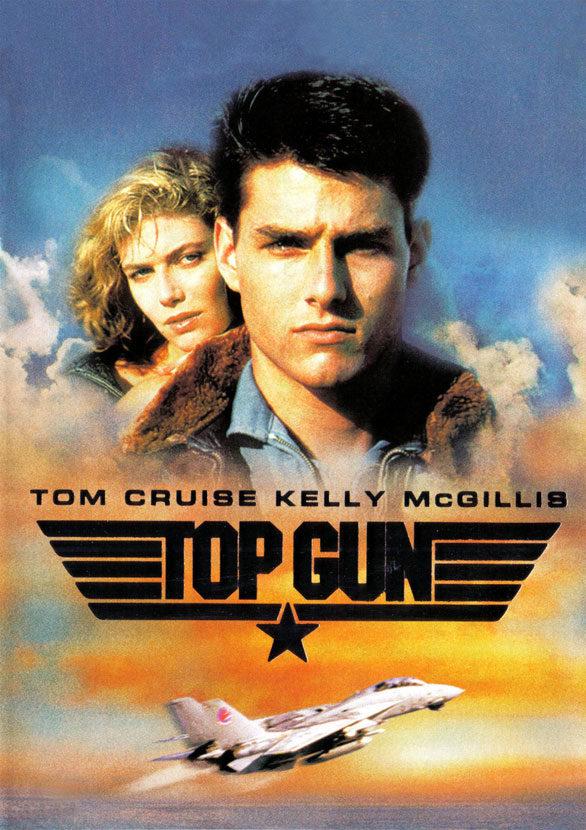 Une suite pour Top Gun