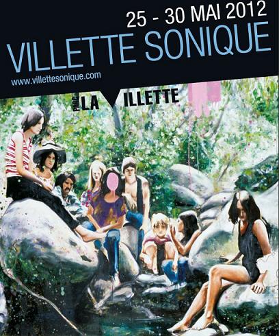 Villette Sonique 2012 : de l'expérimentation pour tous les gouts