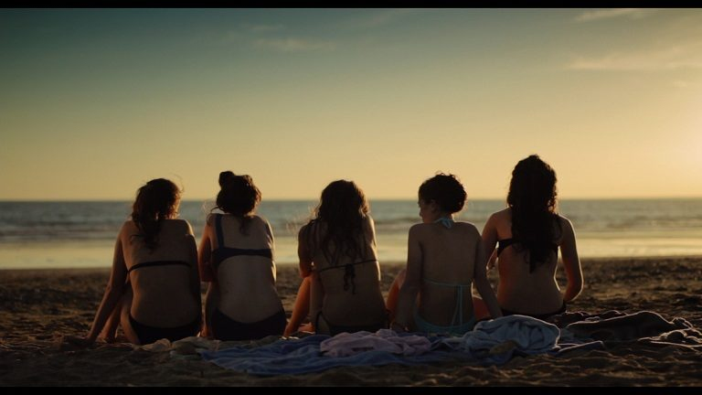 Sortie dvd : 17 filles, une utopie light pour un très beau film