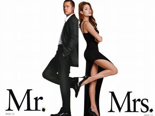 Mazel Tov ! Angelina Jolie et Brad Pitt se marient !