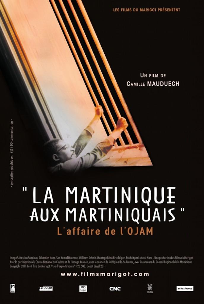 « La Martinique aux Martiniquais » : Camille Mauduech sonde l'Histoire