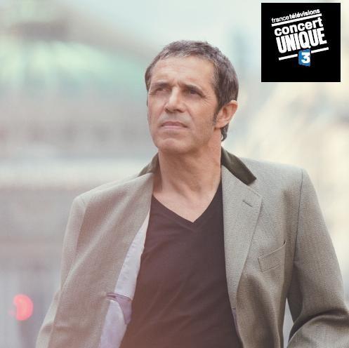 Live Report : Julien Clerc enregistre pour France Télévisions au Palais Garnier (29/04/2012)