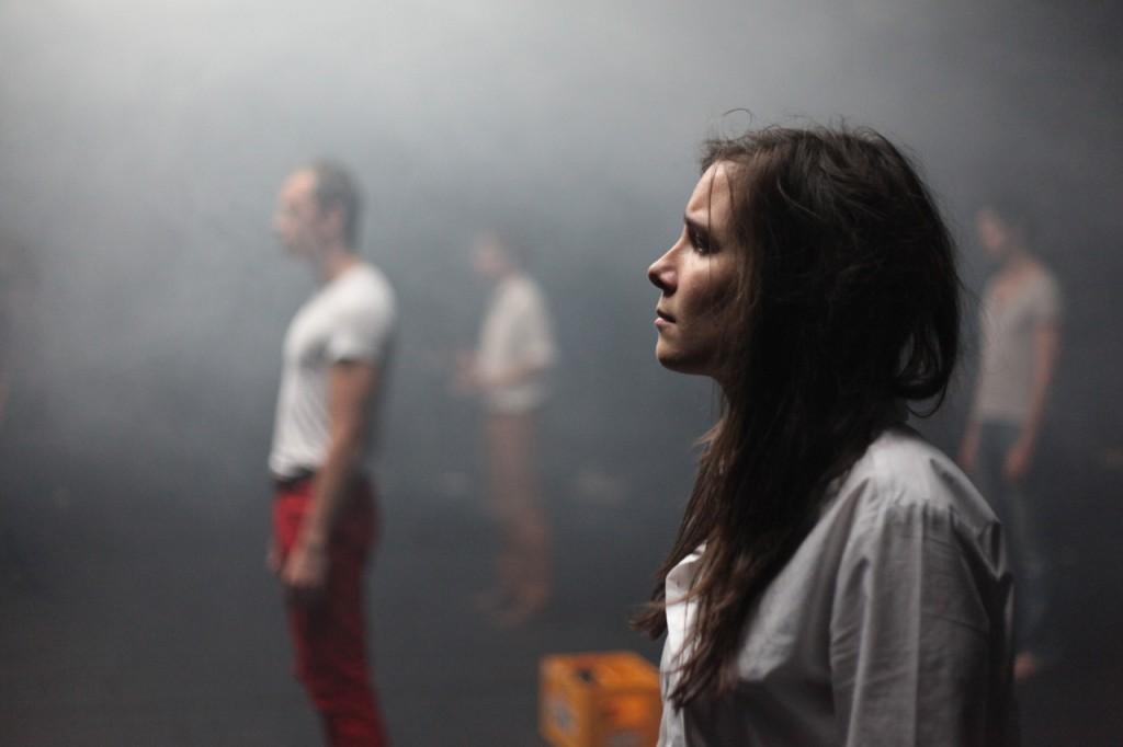 Festival Prémices : Tristesse Animal Noir, Théâtre du Nord