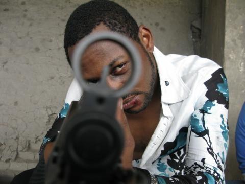 Viva Riva : le thriller made in Kinshasa