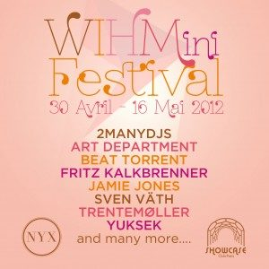Gagnez 5×2 places pour le WHIMini festival au Showcase du 30 avril au 16 mai